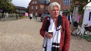 Evanthore Vestergård er idémanden bag Kulturmødet Mors. Han synes, der mangler en kvalificeret kulturdebat i Danmark.