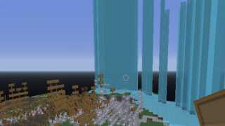 Blandt andet Amalienborg har været udsat for Minecraft-vandalernes hærgen.