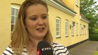 Nyvalgte Tilde Bork fra Dansk Folkeparti vil lade det være op til ledelsen af finde ud af, om partiet skal med i en regering.