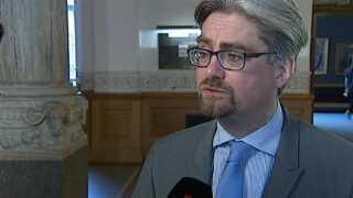 Justitsminister Søren Pind (V) kan se frem til at blive indkaldt til samråd.