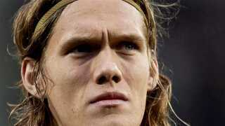 Frederik Rønnow har også tidligere spillet i Esbjerg.
