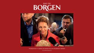 Bag om Borgen - Hvordan en tv-serie om dansk politik erobrede verden.