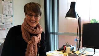 Mette Toft Hjørringgaard er socialpædagogisk konsulent på Fredericia Gymnasium.
