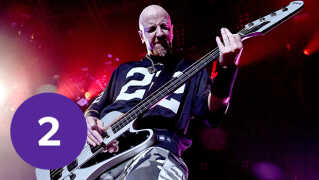 'System Of A Down'-bassist, Shavo Odadjian