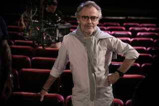 Den danske filmfotograf Dan Laustsen er nomineret til en Oscar for sit arbejde med The Shape og Water.
