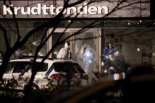 Det er fire år siden, der blev skudt mod Krudttønden på Østerbro.