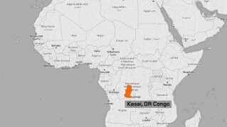 Den Demokratiske Republik Congo (DR Congo) er et afrikansk land med en befolkning på lidt over 78,7 millioner.