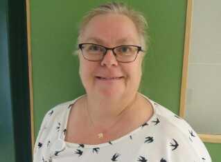 Susann Carlsen er fællestillidsmand for sygeplejerskerne og radiograferne på Køge Sygehus. Hun frygter en ny fyringsrunde i efteråret.