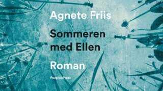 'Sommeren med Ellen' er udkommet på forlaget People's Press.