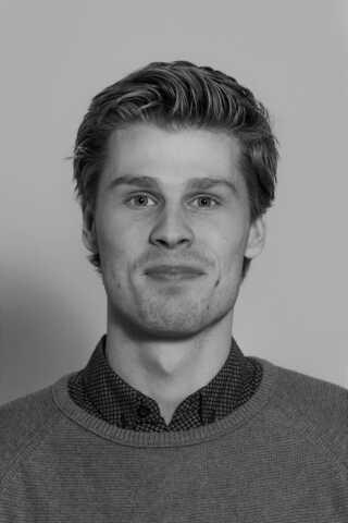 Jonathan Vejbjerg starter i år på psykologistudiet. Men før det har han droppet ud af tre uddannelser.