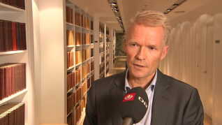 Bech-Bruun mener, at firmaets undersøgelse af udbytteskandalen er troværdig. - De mennesker, der har lavet den, har ikke været vidende om et tidligere rådgivningsforhold. Skatteministeren kan være helt tryg ved, at han har fået et grundigt og rigtigt arbejde, siger Bech-Bruuns næstformand, Steen Jensen.