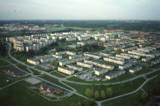 Rinkeby i 1988