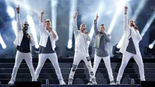 Backstreet Boys udsender i januar et nyt album, og du kan også opleve dem live, når de giver koncert i Royal Arena i København  d. 8. juni.