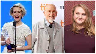 Sarah Paulson, John Malkovich, og Danielle Macdonald spiller alle med i Susanne Biers Netflix-film, 'Bird Box'.