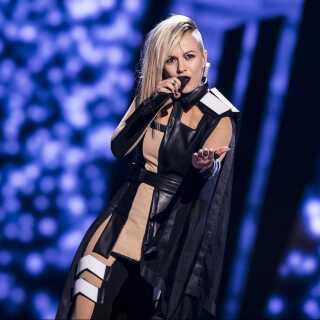 Sangerinden Poli Genova har repræsenteret Bulgarien to gange ved Eurovision Song Contest. I 2011 med nummeret 'Na inat' og igen i 2016, hvor hun sikrede landet en fjerdeplads med 'If Love Was A Crime'. Men nu tager Bulgarien sig en pause fra konkurrencen.