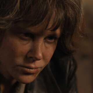 'Destroyer' har Nicole Kidman, Toby Kebbell og Tatiana Maslany i de bærende roller.