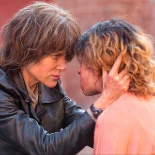 'Destroyer's instruktør Karyn Kusama har tidligere stået bag 'Girlfight', 'Æon Flux' og 'Jennifer's Body'.