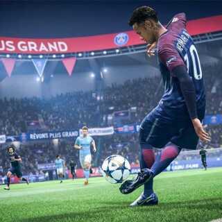 'FIFA 19' blev udgivet i slutningen af 2018, og er det 26. spil i FIFA-serien.