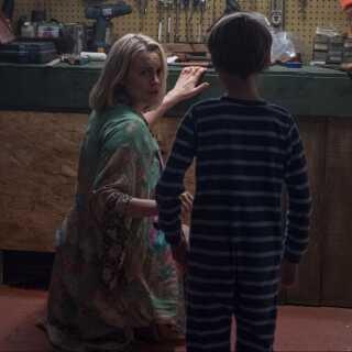 Filmens kvindelige hovedrolle spilles af Taylor Schilling, der især er kendt for sin rolle som Piper Chapman i Netflix-serien 'Orange Is the New Black'.
