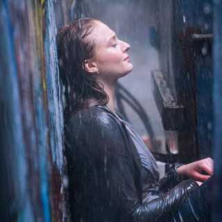 Sophie Turner, der spillede Sansa Stark i 'Game of Thrones', har hovedrollen i den nye X-Men-film.