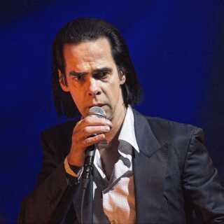 Nick Cave-koncerten i 2013 er et af Camilla Jane Leas absolutte Northside-højdepunkter. (Foto: Jens Nørgaard Larsen/Scanpix 2015)