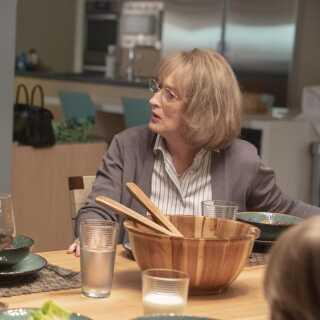 Meryl Streep er kendt for et hav af film, heriblandt 'Out of Africa' og 'The Devil Wears Prada'.