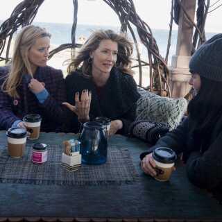 I anden sæson af 'Big Little Lies' følger vi gruppen af kvinder efter det mord, første sæson sluttede med.