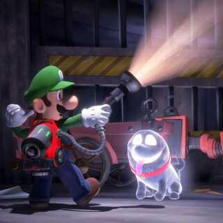 'Luigis Mansion 3' har ingen udgivelsesdato men kommer engang i løbet af 2019.