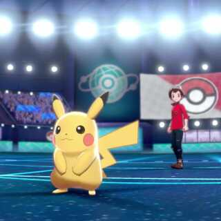 'Pokémon Shield' og 'Pokémon Sword' udkommer den 15. november i år.
