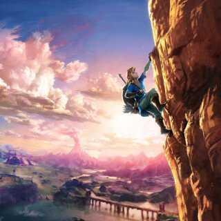 Opfølgeren til 'The Legend og Zelda: Breath of the Wild' kommer til at bygge på samme 'motor', som Nintendo lavede det første spil med. Det betyder, at udviklerne har bedre tid til at finde på et endnu vildere eventyr.