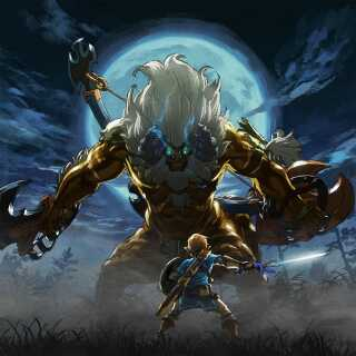 Den kommende opfølger til 'The Legend of Zelda: Breath of the Wild' bliver det 20. spil i 'The Legend of Zelda'- serien.