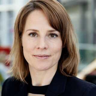 Billede af Karin Axelsson