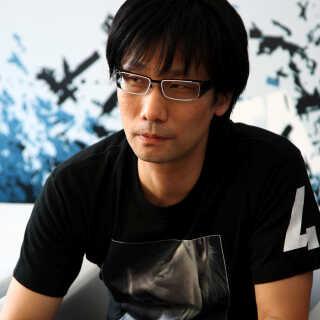Det er Hideo Kojima, der er hjernen bag 'Death Stranding'. Han står også bag den yderst anmelderroste spilserie 'Metal Gear Solid'.