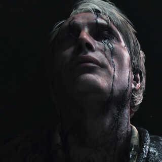 Mads Mikkelsen fortæller, at det har været en helt anderledes oplevelse at være med i et PlayStation-spil fremfor en film, som han normalt er vant til.