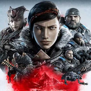 'Gears of War' 5 udkommer allerede til efteråret. Den succesfulde spilserie har været Microsofts trofaste følgesvend siden 2006.