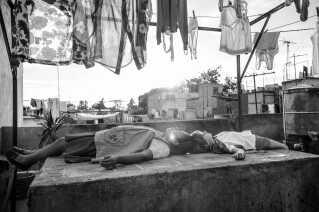 I 'Roma' tager Alfonso Cuarón udgangspunkt i sine egne oplevelser fra 1970'erne.