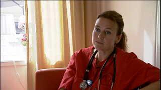 Elisabeth Norén fortalte de svenske sundhedsmyndigheder om Mikael Nordfors alternative kræftmedicin.