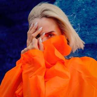 Ina Wroldsen udgav sin første solosingle i 2004 under titlen 'Suddenly'.