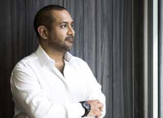 48-årige Sanjay Shah regnes for at være hovedmanden bag svindel med udbytteskat for 12,7 milliarder kroner. Shahs selskaber tegner sig for omkring ni milliarder kroner af svindlen.