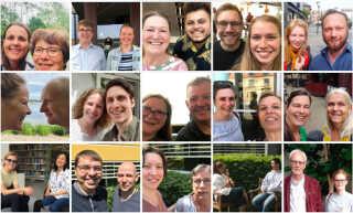 Søndag den 2. juni mødtes danskere i par i hele landet og var uenige sammen. To og to talte uenige borgere med hinanden for at gøre hinanden mere forstående for forskellige synspunkter.