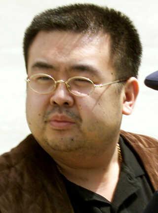 Forsvarere mener, at det nordkoreanske styre har planlagt drabet på Kim Jong Nam, der var Kim Jong-Uns halvbror.