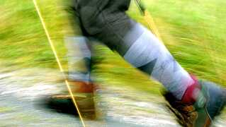 BREVKASSE Er gåturen lige så effektiv som løb? | Fritid | DR