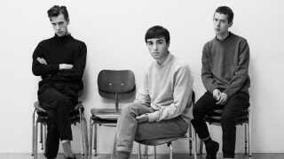 Med albummet 'International'fra 2014 er enmandsbandet Lust For Youth blevet til en trio, der går efter en mere ren electro-pop-lyd à la den man kender fra Depeche Mode i begyndelsen og New Order. Humørsvingende men meget dansabelt, skriver Roskilde Festival.