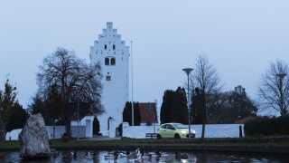 Folkekirken og kristendommens særstatus i Danmark blev manifesteret i Venstres regeringsgrundlag.