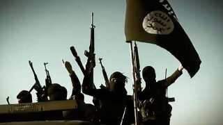 Den islamistiske terrorgruppe Islamisk Stat skabte overskrifter i 2015.