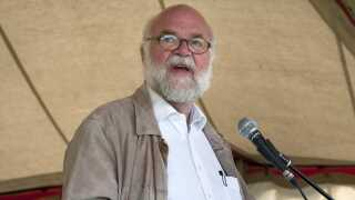 Preben Brandt har de sidste 35 år arbejdet med hjemløse.