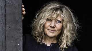 Rikke Wölck er en af de danskere, som tror på, at der findes engle. Hun har endda selv oplevet en engel på nært hold.
