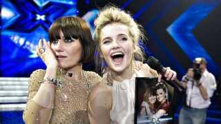 Ida havde Pernille Rosendahl som mentor under sin deltagelse i X Factor 2012.
