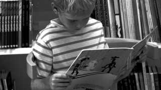 Computerspil er ikke anderledes end fx læsning ift. at fungere som en fantasiverden, børn generelt sagtens kan skille fra den rigtige verden.