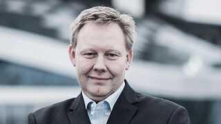 Musikchef Jan Kvistborg mener, det bliver mindre attraktivt at tiltrække udenlandske musikere hvis de straffes for at tage ekstrajob. Pressefoto: Ulla Jensen